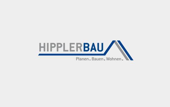 C 545x344 Hippler Bau Logo